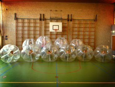 bubbelbal-school