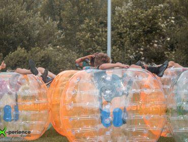 bubbelbal voor kinderen